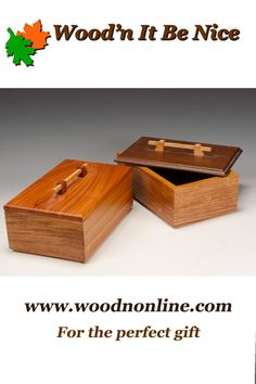 Simple yet striking and finely crafted, a wood keepsake box makes a perfect gift for any occasion. Built to provide a lifetime of pleasure and use. 5th Wedding Anniversary, Art Fair, Keepsake Boxes, Etsy Seller, Simple, Creative, Wood, Crafts, Shopping