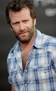 Thomas Jane from the series hung. Oh My God! Even that beard. Handsome Actors, Hot Actors, Actors & Actresses, Thomas Jane, Perfect Beard, Bear Men, Dream Guy, Male Face, Gorgeous Men