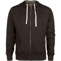 STANDARD SUPPLY Slim Fit Mens Zip Hoodie 219942110 | Sweatshirts | Tillys.com