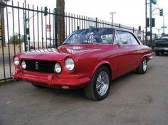 1969 IKA-Renault Torino