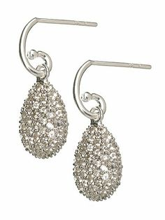 House of Fraser also has the Links of London Hope Egg earrings in stock. (Links of London no longer shows them on their site.)