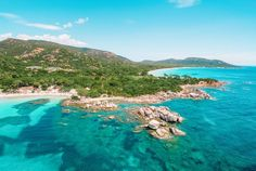 15 Best Beaches In The South of France