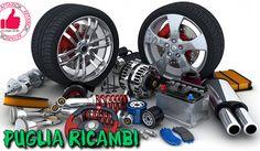 Puglia Ricambi - Foggia http://affariok.blogspot.it/2016/03/puglia-ricambi-foggia.html