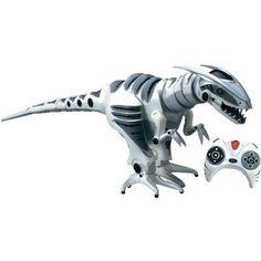 WowWee Roboraptor 8095N