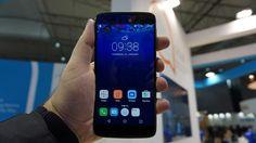 Alcatel Idol 4 [Smartphones] http://www.ztop.com.br/alcatel-idol-4-smartphones/