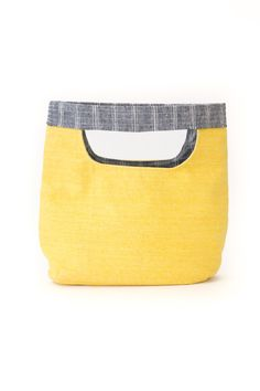 Indiesew.com | Convertible Clutch sewing pattern by LBG Studio - $8.00