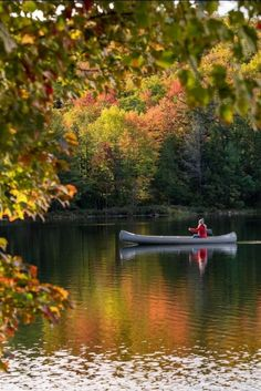 America And Canada, North America, Ottawa Valley, Algonquin Park, Two Rivers, Autumn Nature, Quebec, Road Trips, National Geographic