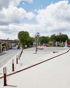 GUITRANCOURT_PLACE_DU_VILLAGE_07 « Landscape Architecture Works | Landezine