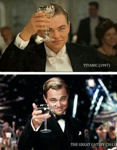 I will always love Leo <3