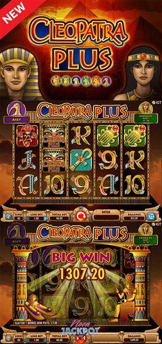 Cleopatra casino game free online