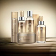 Wella Professionals LuxeOil Collection