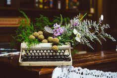 Colourful 50s Vintage Wedding - Polka Dot Bride