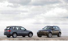 Photos: 2011 BMW X5 - Road & Track