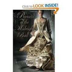 Princess of the Midnight Ball