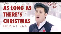 As Long As There's Christmas - from Beauty and the Beast: An Enchanted Christmas - a cover song by Nick Pitera