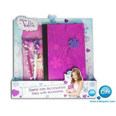 I need it badly I want to be like Violetta my role model is Dove Cameron and Martina Stoessel