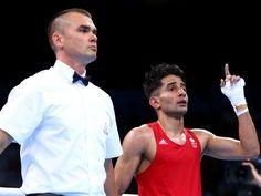 Interview: Team GB boxer Qais Ashfaq eyes gold medal in Rio
