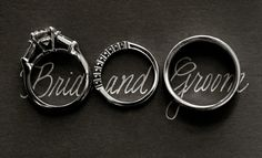 good Idea for rings that are not sodered together
