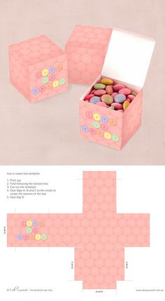 sweet heart box by idoityourself, via Flickr