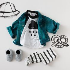 How adorable is our latest mocc drop? Black Ice is an instant new fave around here!