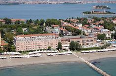 Hotel Excelsior Venice: luxury 5 star hotel, Venice - Venice Lido