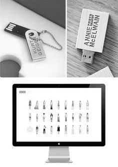 The Value of Look Books | Unique, customized USB or flash drive look books are popular for many brands and product lines. USBs are easy to transport and mail to perspective retailers and are also great for press because images can be taken off and used for features. PDF look books allow for you to add many engaging, interactive components
