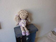 Hračky - URŠULKA 1 - 5426615_ Teddy Bear, Toys, Animals, Amigurumi, Activity Toys, Animales, Animaux, Clearance Toys, Teddy Bears
