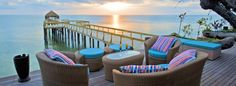 7 Awesome Stunning Beach Resorts in Mozambique