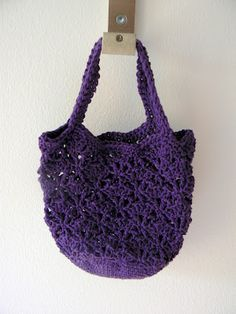 Bags, Crafts and Happiness: crochet