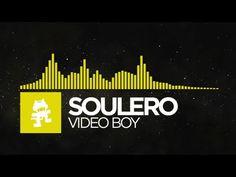 [Electro] - Soulero - Video Boy [Monstercat Release] - YouTube