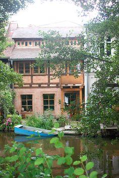 Home in Brandenburg, Germany @ {frolic!}
