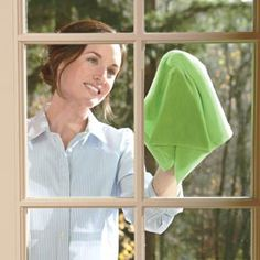 Miracle Cloth, The Original Microfiber Cleaning Cloth | Solutions