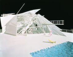 Coop Himmelb(l)au - Open House, 1983-1992