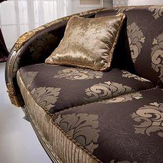 Liberty Collection Living Room, Sofa Fabric www.arredoclassic.com/living-room/sofas-liberty