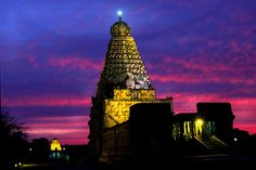 Thanjoor Big temple....