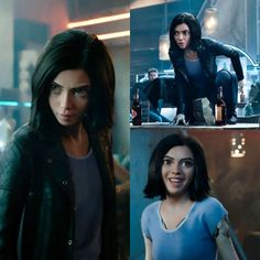 Angel Movie, Battle Angel Alita, Future Vision, Female Characters, Fictional Characters, Robots, Cyber, Frozen, Internet
