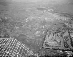 22 AGO 1952 CANAL NACIONAL CANAL DE MIRAMONTES AEROFOTO 9133 PROPIEDAD DE FUNDACIÓN ICA DERECHOS RESERVADOS_edited. Referencias de La Ciudad de México en el Tiempo. | Flickr - Photo Sharing!