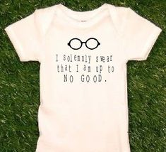 Harry Potter Baby!