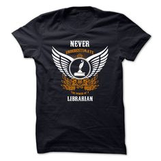 LIBRARIAN T-Shirts, Hoodies. Get It Now ==>…