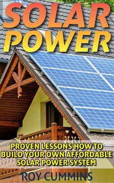 Diy Solar System, Solar System Projects, Solar Energy System, Solar Energy Panels, Best Solar Panels, Solar Power Batteries, Solar Roof, Solar Panel Installation, Look Here