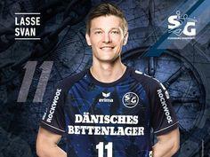 Lasse Svan verlängert bei der SG Flensburg-Handewitt bis 2020
