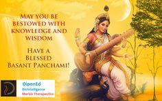 #HappyBasantPanchmi #DiponedBioIntelligence