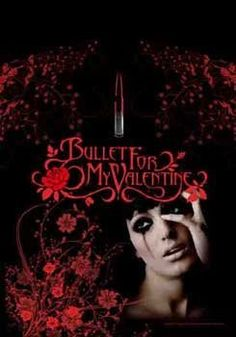 65 Best Bullet For My Valentine Images On Pinterest Bullet For My
