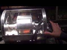 Overview of the motor assembly. Come see this powering a generator Aug 26-27…