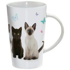 Kubek latte Five Friends