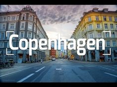 CALIFORNIA TO COPENHAGEN - VagaBrothers Nordic Capitals to see the New Nordic Cuisine