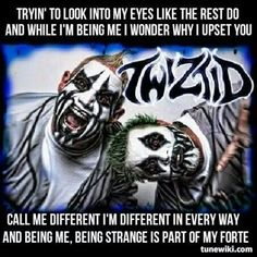 246 Best What Is A Juggalo Images In 2019 Insane Clown Posse