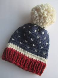 Items similar to fair isle knit hat, hat red white blue fair isle hat, . - Nora Items similar to fair isle knit hat, hat red white blue fair isle hat, … – Designer Knitting Patterns, Knitting Designs, Knit Patterns, Knitting Projects, Knitting Tutorials, Knitting Ideas, Stitch Patterns, Fair Isle Knitting, Loom Knitting