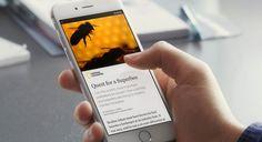 Facebook ofrecerá unos Instant Articles más rentables para los medios