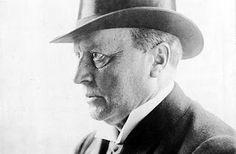 Henry James, padre del multiperspectivismo